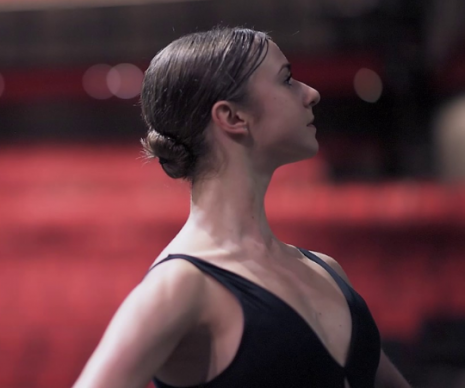 The Coeliac Ballerina - Travelling the World with the English National Ballet
